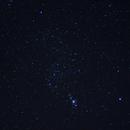 Orion,                                Dreadan