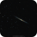 NGC 5906/5907,                                Pierre Wetjens