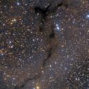 Barnard 150 LRGB,                                Erik Guneriussen