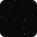 NGC 5256 (Markarian 266): a unusual double-nucleus galaxy,                                gigiastro