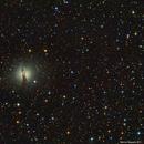 Centaurus A Galaxy (NGC5128),                                phoenixfabricio07