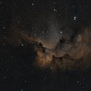 NGC7380,                                Ivaylo Stoynov