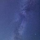 Wide Field Milky Way,                                Neicul