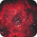 NGC 2237,                                Hakan Midik