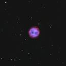 M97 - The Owl Nebula,                                jgmess