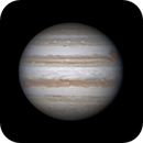 Jupiter and GRS,                                Michael