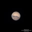 Mars 09/10/20 C9.25 Asi290mm & Asi462,                                manu33