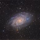 M33,                                Riccardo A. Balle...