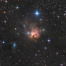 NGC1579,                                Peter Folkesson