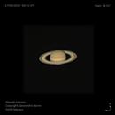 Saturno - 26-06-2020,                                Geovandro Nobre