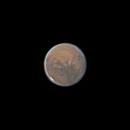 Mars at last opposition,                                Tom Marsala