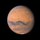 Mars - 8th of September,                                Łukasz Sujka