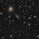 NGC6340 and neighbors in Draco (Deep),                                KuriousGeorge