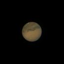 Mars Opposition,                                Andrea Carraro