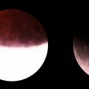 Eclissi lunare 16/07/2019,                                Stefano Quaresima