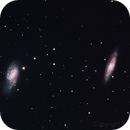 M65 and M66,                                jefftx