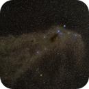 Corona Australis,                                jorvacc