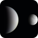 The Inner Planets - 22nd December 2018,                                  Niall MacNeill