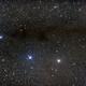 Dark Wolf Nebula,                                Scotty Bishop