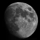 Moon, nothing else...,                                Jens Zippel
