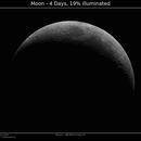 Moon 4 Days,                                Brice Blanc