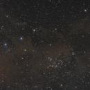 NGC1342 and vdB18,                                MarkusB