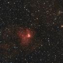 NGC1491/sh2-206,                                Andreas Zirke