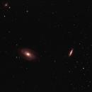 M81+ M82,                                Michael Sadlon