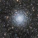 NGC 6723 Cluster,                                Miles Zhou