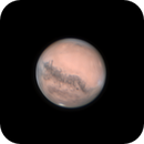 Mars on Oct 8, 2020,                                Michael S.