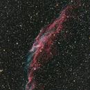 NGC 6992  Veil Nebula (East),                                Doug Summers