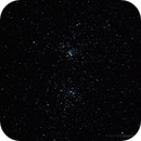 Double Cluster in Perseus,                                Gustavo Sánchez