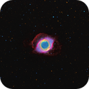 NGC7293 - Helix Nebula,                                equinoxx