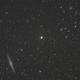 NGC891,                                Reiner vom Bruch