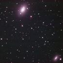 IC2058, NGC1553, NGC1546,                                Chris Ryan