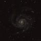 M101,                                Jussi Saarivirta