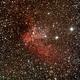 NGC7380,                                Daniele Viarani