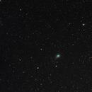 Comet C/2015 V2 Johnson,                                Johannes Schiehsl