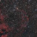Supernova Remnant HB 3 in Cassiopeia,                                Markus Blauensteiner