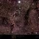 IC1396A - Elephant's Trunk,                    Uwe Deutermann