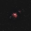 NGC1976 (M42, Orion-Nebula),                                wittinobi