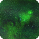 NGC2264,                                Orsojogy