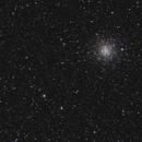 Messier 56,                                Josef Büchsenmeister