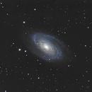 M81,                                Armel FAUVEAU