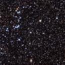 NGC 5460 and its galaxies,                                Claudio Tenreiro