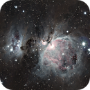 M42 Reprocessed,                                Mike Wiles