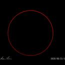 annular solar eclipse,                                wei-hann-Lee