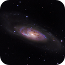 M106 Photo editing by Sagitta,                                Hugo52