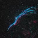 NGC6960,                                Sébastien