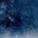 Milky Way,                                Harith Alshuwaykh
